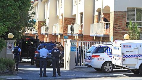 GC man charged over three-hour siege   Sky News Australia