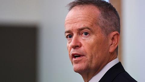 Morrison govt 'knew robodebt system was wrong': Shorten   Sky News Australia