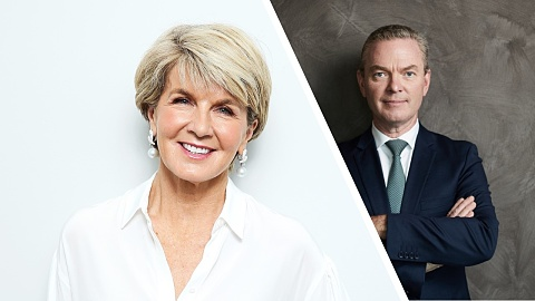 Senate committee to scrutinise Julie Bishop and Christopher Pyne on post-political careers | Sky News Australia