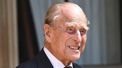 The Duke of Edinburgh's Award scheme is one of Prince Philip's lasting legacies | Sky News Australia