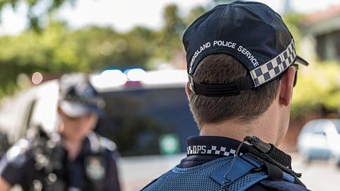 Man charged over Gold Coast siege   Sky News Australia