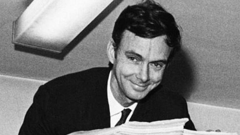 TV producer Reg Watson dies aged 93 | Sky News Australia