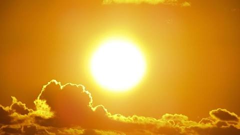 Heatwave soars up to 10 degrees above national average