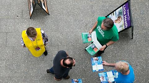 Polling processes under scrutiny after shock election result   Sky News Australia