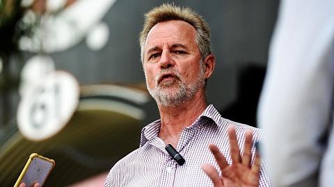 Nigel Scullion won't run in the NT election: Opposition Leader | Sky News Australia