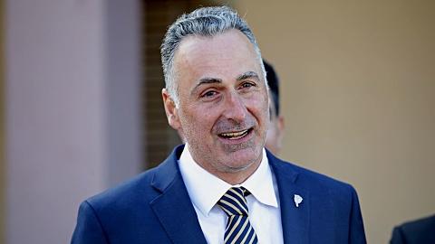 NSW Sports Minister John Sidoti steps down pending ICAC probe | Sky News Australia