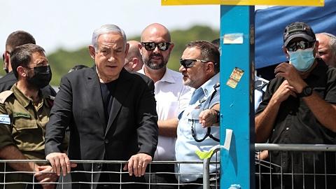 Benjamin Netanyahu 'endeavoured to manufacture political crisis' to become 'wartime PM'   Sky News Australia