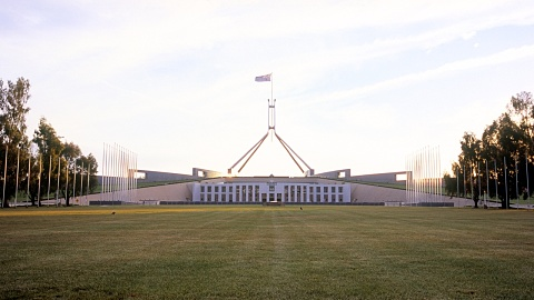 China responsible for parliamentary cyber attack | Sky News Australia