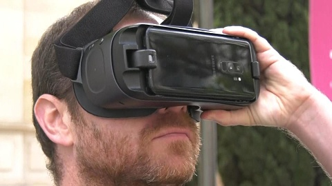 Virtual dive to 360-year-old shipwreck animated by SA researchers | Sky News Australia