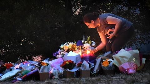 Vigils to be held for murdered Israeli exchange student
