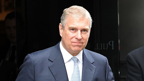 Footage shows Prince Andrew inside Epstein's home | Sky News Australia