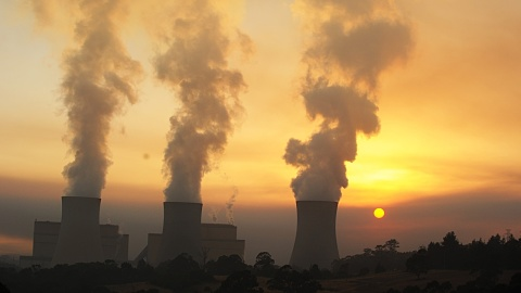Vic's emission policy could give Yallourn Power Station an early death   Sky News Australia
