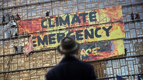 'Blaming global warming is easy but dangerous' | Sky News Australia