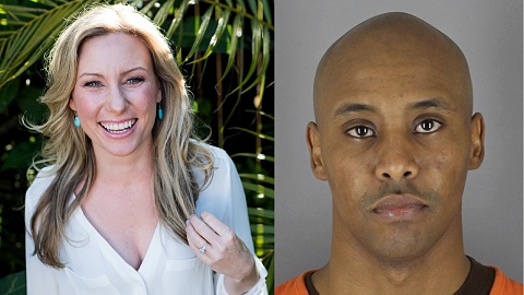 Justine Damond's US shooter lodges appeal | Sky News Australia