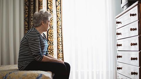 Australia facing 'loneliness epidemic'