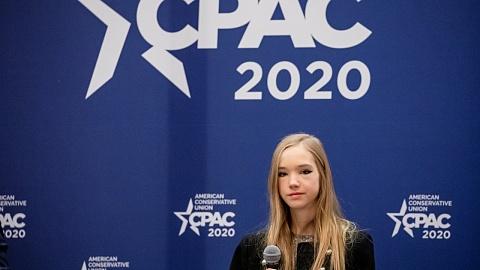 'Greta Thunberg never talks about the science': Anti-Greta sensation Naomi Seibt    Sky News Australia
