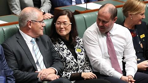 'Gladys Liu hasn't answered anything' | Sky News Australia