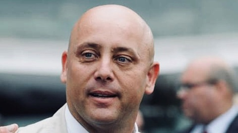 Sydney racehorse owner accused of drug smuggling | Sky News Australia