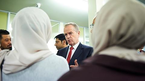 Australian leaders show support for Islamic community | Sky News Australia