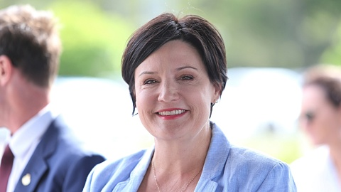 Jodi McKay joins contest for NSW Labor leadership | Sky News Australia