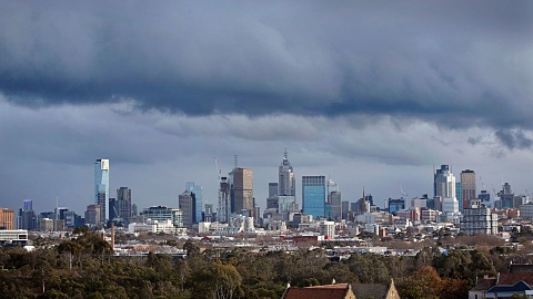 Major cold snap to bring freezing temperatures to Australia's south-east | Sky News Australia