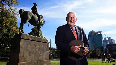 Tributes flow for former deputy PM Tim Fischer | Sky News Australia