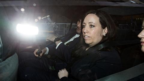 Murnain criticises Labor's sexism following resignation | Sky News Australia
