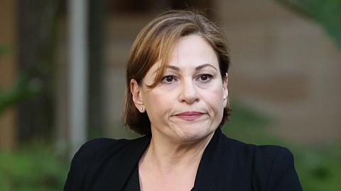 Trad escapes investigation over undisclosed property purchase | Sky News Australia