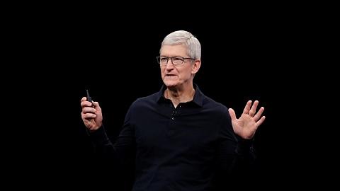 Trump speaks with Apple CEO on Chinese import tariffs | Sky News Australia