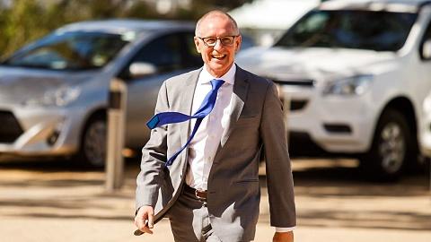 Former SA Premier Jay Weatherill announces retirement