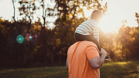 'Outdated' stereotypes of fatherhood being challenged | Sky News Australia