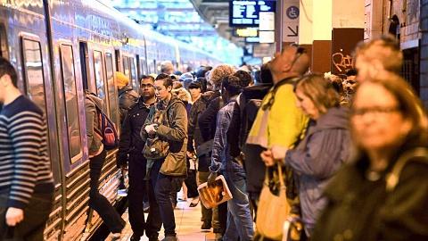 Melbourne's train network struggling with 15 million extra passenger journeys | Sky News Australia