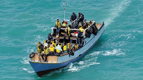 Labor demands asylum seeker changes | Sky News Australia