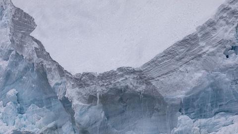 Antarctic reaches highest temperature on record   Sky News Australia