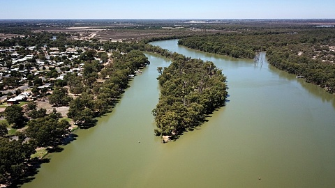 Proposal for Inspector-General to investigate allegations of Murray-Darling water theft | Sky News Australia