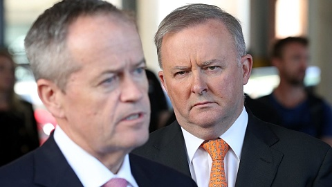 Albanese 'faces threat from within' for Labor leadership | Sky News Australia