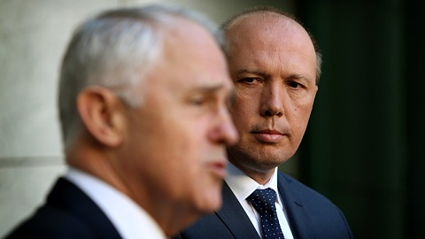 Dutton reveals Turnbull offered up deputy role   Sky News Australia