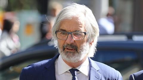 Actor John Jarratt drops defamation case   Sky News Australia