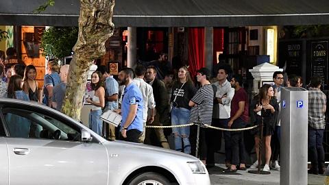 Sydney lockout laws lifted | Sky News Australia