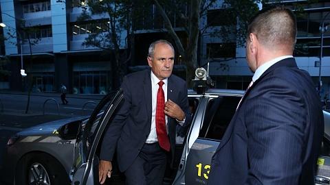 Former Treasury secretaries call for removal of 'handbrake' stamp duty   Sky News Australia