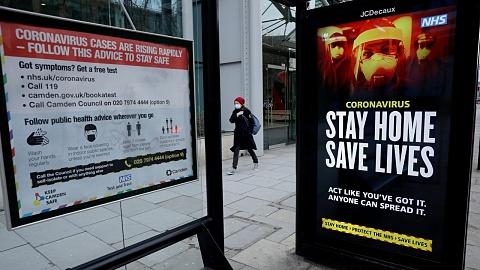 More than 15 million UK residents receive COVID vaccine – Sky News Australia