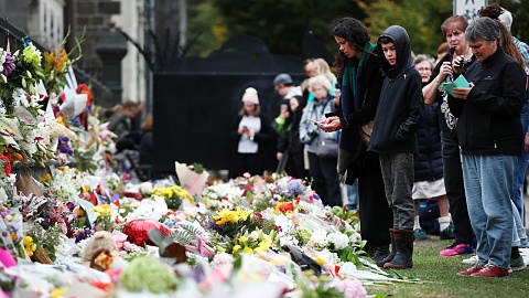 Politicians shouldn't try to score 'political points' off Christchurch shooting: Sharma