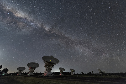 Australian discovery of gravitational waves opens up a 'whole new window to the universe' | Sky News Australia