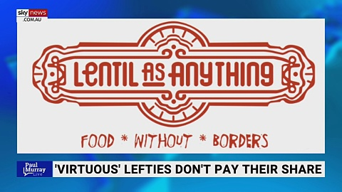 'Surprise surprise' Lentil as Anything facing financial trouble