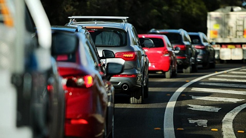 It would be 'political suicide' to introduce an 'inner-city congestion tax' | Sky News Australia