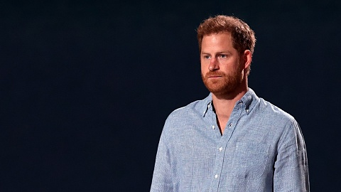 Prince Harry has done 'yet more complaining' | Sky News Australia