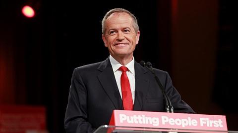 Shorten invokes Whitlam nostalgia in rally call to party faithful | Sky News Australia