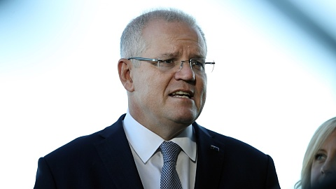 Business Brief: Morrison govt needs to make 'significant economic reform' | Sky News Australia