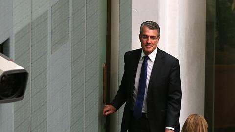 Dreyfus a 'serial pest' who abused shadow ministerial office: Cormann   Sky News Australia