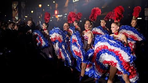 The Moulin Rouge celebrates 130 years | Sky News Australia